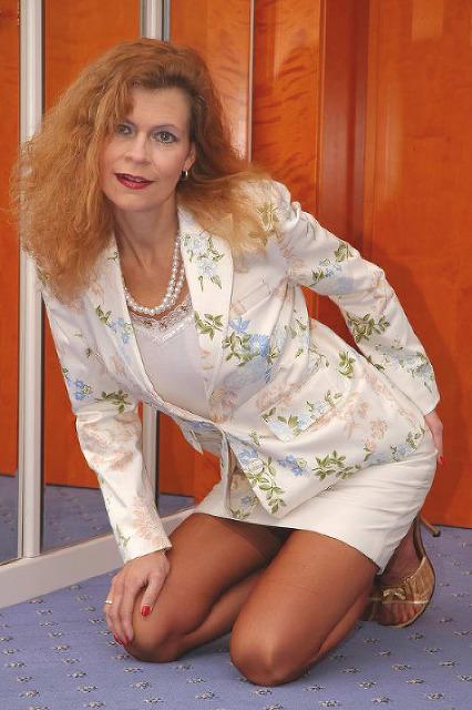 Milena - Top-Frau mit Top-Body!