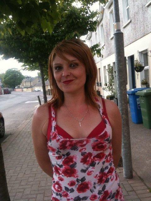 Abcdefg41 - Doris, 41, fühlt sich wie 30, möchte...